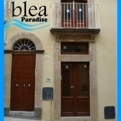 Bed And Breakfast Iblea Paradise